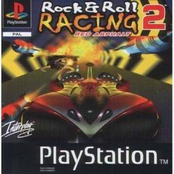 [PSone] Rock 'n Roll Racing II: Red Asphalt