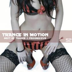 VA - Trance In Motion Vol.52