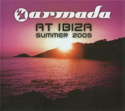 VA-Armada At Ibiza Summer 2009