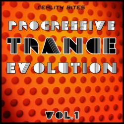 VA - Progressive Trance Evolution Vol.1