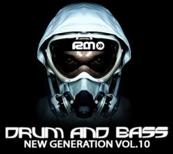 VA - RM Drum & Bass (New Generation Vol.10)
