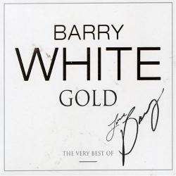 Barry White - White Gold. The Very Best Of 2CD