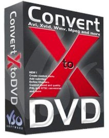 VSO ConvertXToDVD 4.1.17.362 Final Portable