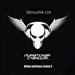 VA - Drum and Bass arena 3 for Pirate Station Full version by Djmuzhik_UA