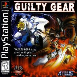 [PSX-PSP] Guilty Gear: The Missing Link