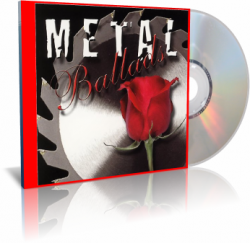 VA - Metal Ballads of 80-90