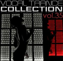 VA - Vocal Trance Collection vol. 35