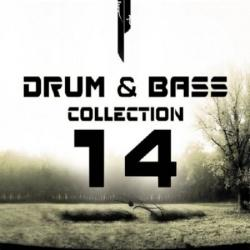 VA - Drum and Bass Collection 14