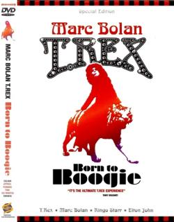 Marc Bolan T.Rex - Born to Boogie