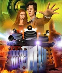 Doctor Who: The Adventure Games, Episode 1 - The City Of Daleks