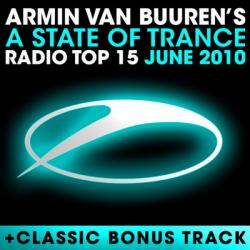 VA - A State Of Trance: Radio Top 15 June