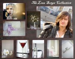 VA - The Love Songs Collection