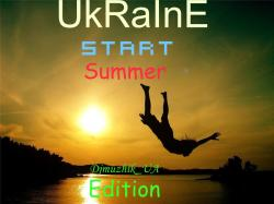 VA - Hot Ukraine Start Summer DEMO