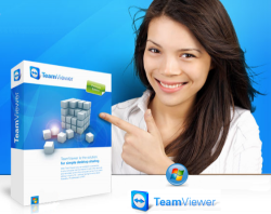 TeamViewer 5.0.9104 Final + Portable