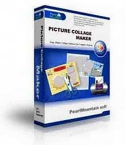 Picture Collage Maker Pro 2.4.2.3143 + Portable