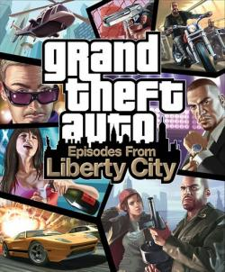 Патч v1.1.2.0 для GTA: Episodes from Liberty City