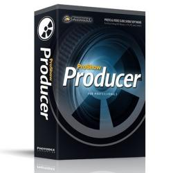 ProShow Producer 4.5.2929 + RUS