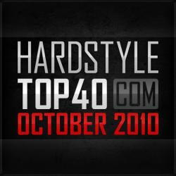 VA - Hardstyle Top 40 October 2010
