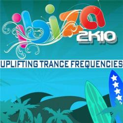 VA - Ibiza 2K10 Uplifting Trance Frequencies