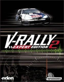 OST - Need For Speed - V-Rally 2