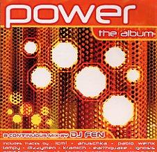 DJ Fen - Power The Album