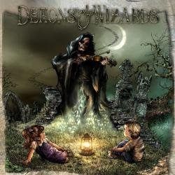 Blind Guardian - Demons and Wizards