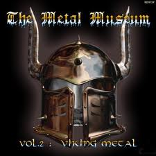 VA - Metal Museum Vol. 2