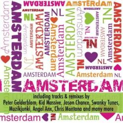 VA-We Love Amsterdam