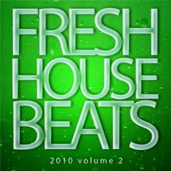 VA - Fresh House Beats Vol.2