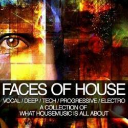 VA - Faces Of House