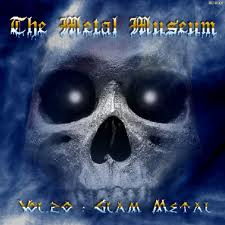VA - Metal Museum Vol. 20