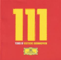 VA - 111 Years of Deutsche Grammophon - The Collectors' Edition (55 CD Box Set)