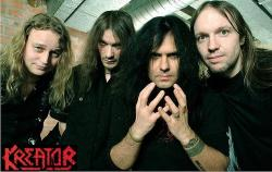 Kreator - Dyscography