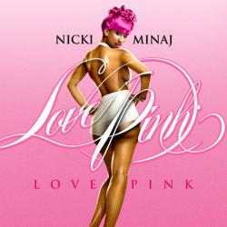 Nicki Minaj Love Pink