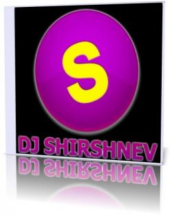 Mixed by dj Shirshnev - Exclusive Superstar Vol. 2