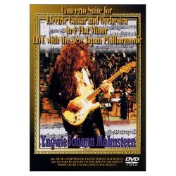 Yngwie Malmsteen - Concerto Suite for Electric Guitar and Orchestra in E Flat Minor
