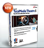 Arcsoft TotalMedia Theatre 5.0.1.80 SimHD + Sim3D