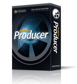 Photodex ProShow Producer 4.5.2949 + RUS