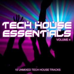 VA - Tech House Essentials Volume 4