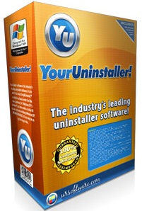 Your Uninstaller! Pro 7.0.2010.30 RePack