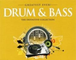 VA-Greatest Ever! Drum & Bass The Definitive Collection