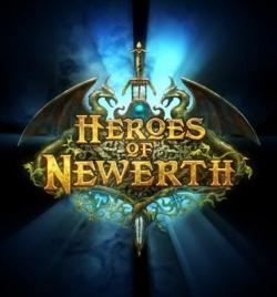 Heroes Of Newerth Russian LAN v5.5