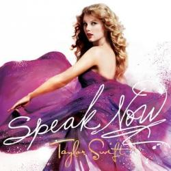 Swift Taylor - Speak Now