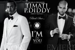 Тимати ft. P. Diddy - I'm on You