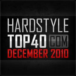 VA - Hardstyle Top 40 December 2010