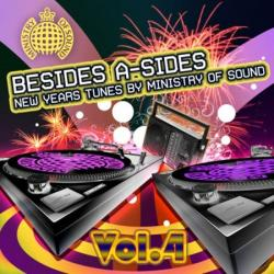 VA - Besides A-sides - New Years Tunes by Ministry of Sound Vol. 4