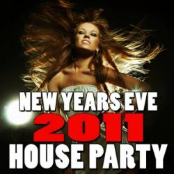 VA - New Years Eve House Party