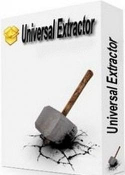 Universal Extractor 1.6.2 Portable