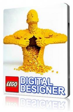Lego Digital Designer 4.0.20 Portable