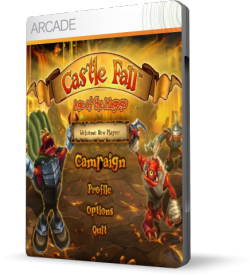 Castle Fall: Age of the Magogs